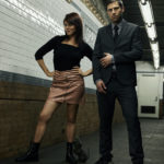 Amanda B. Goodman & Seth Panman