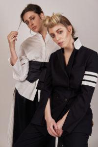 Aneta & Siobhan
